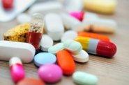 Продажи лекарств в Украине просели на 10%