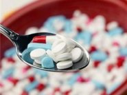 Украинские фармпредприятия увеличили производство антибиотиков на 88%