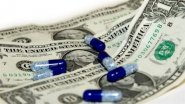 Перелом тренда роста цен на лекарства