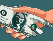 """Коррупция """"новой"""" власти: за регистрацию или перерегистрацию препаратов в Минздраве требуют взятки от 100 тыс долларов"""