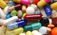 В августе Украина импортировала препаратов на $177,8 млн
