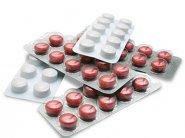 Большинство фатальных аллергических реакций в США связаны с приемом лекарств