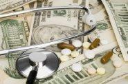 В 2014 г. глобальные расходы на лекарства превысят 1 трлн долл.